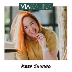 Keep shining abonnement
